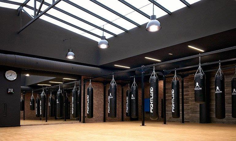 Fightland - Club Boxeo - A Coruña - 002