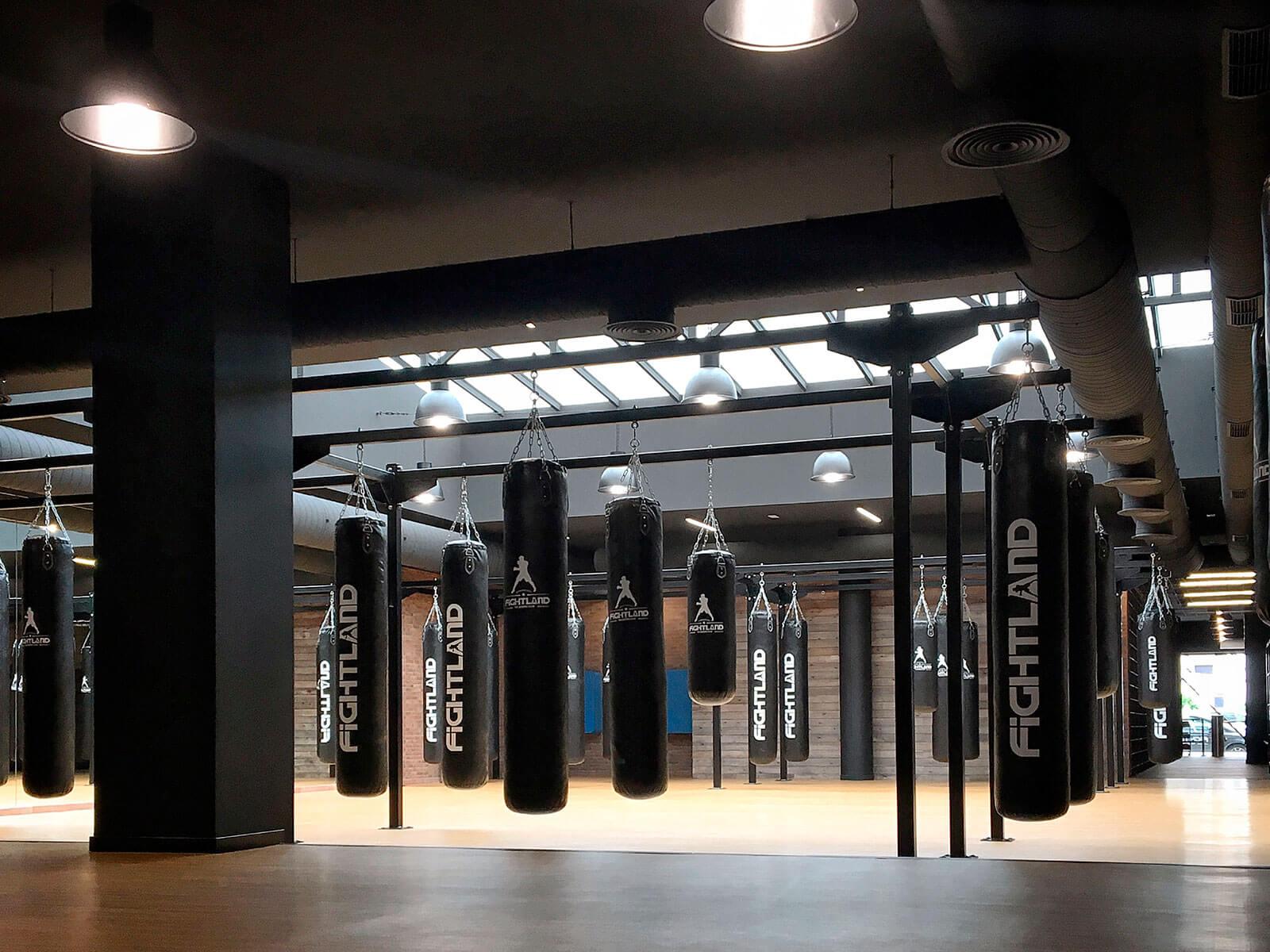 clases de boxeo en a coruna
