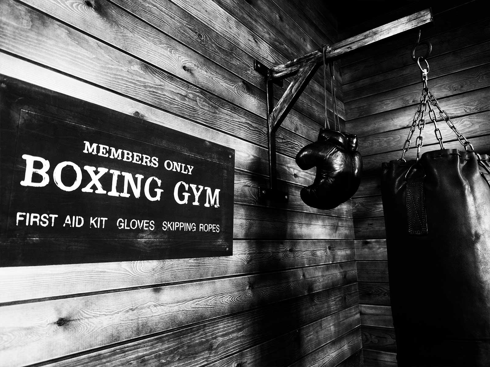 boxear en hermosilla madrid