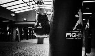 boxeo gimnasio fightland