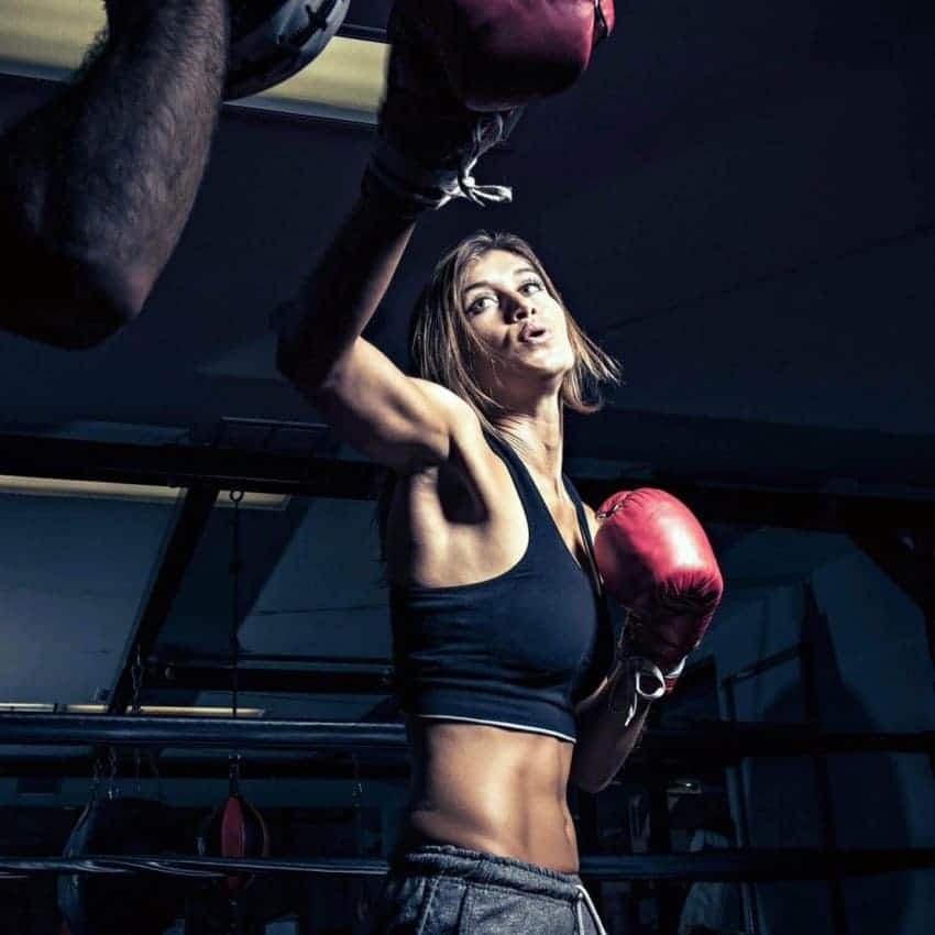 fightland boxing gym