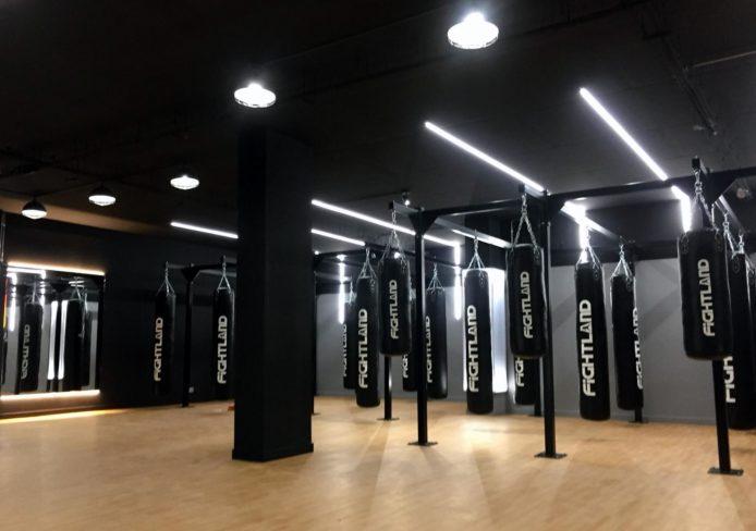 clases de boxeo en alicante
