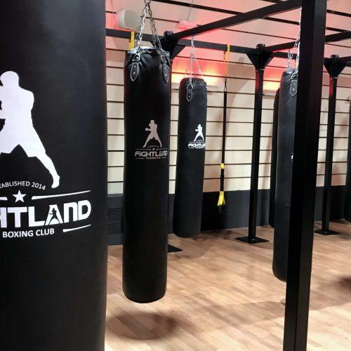 boxear en chamartin madrid